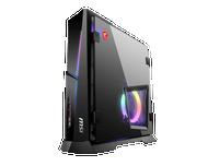 MSI MPG Trident AS 10-1458US Gaming Desktop, Intel Core i7-10700F, GeForce RTX 3060 Ti, 32GB Memory, 1TB SSD, WiFi 6, USB Type-C, VR-Ready, Windows 10 Home Adv, MPGTridentAS101458US