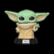 Funko POP! The Mandalorian - Baby Yoda The Child Vinyl Figure