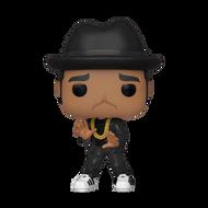 Funko POP! Rocks: Run - DMC - RUN