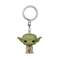 Funko POP! Keychain: Star Wars - Yoda