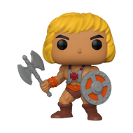 """Funko Pop!: Masters of The Universe - He-Man 10"""""""