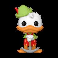 Funko POP! Disney: Disney 65th - Donald in Lederhosen