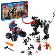 LEGO Marvel Spider-Man Venomosaurus Ambush 76151 Fun Building Toy