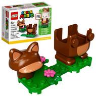 LEGO Super Mario Tanooki Mario Power-Up Pack 71385; Collectible Gift