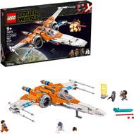 LEGO Star Wars Poe Dameron's X-wing Fighter 75273 Building Kit