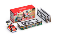 Mario Kart Live: Home Circuit - Mario Set, Nintendo, Nintendo Switch 00045496882839