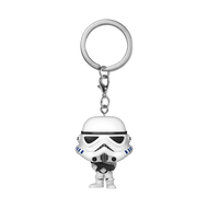 Funko POP! Keychain: Star Wars - Storm Trooper