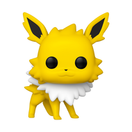 Funko POP! Games: Pokemon - Jolteon