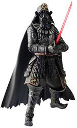 Tamashii Nations Star Wars Realization Samurai General Darth Vader