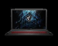 "MSI GF75 THIN 10UE-069 17.3"" 144Hz 3ms FHD Gaming Laptop Intel Core i7-10750H RTX3060 8GB 512GB NVMe SSD Win10"