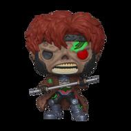 Funko POP! Marvel: Marvel Zombies - Gambit