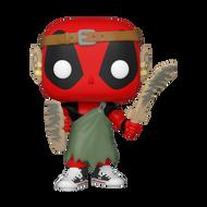 Funko POP! Marvel: Deadpool 30th - LARP Deadpool