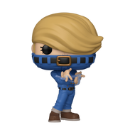 Funko POP! Animation: My Hero Academia - Best Jeanist