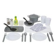 Melissa & Doug® Kitchen Accessory Play Set