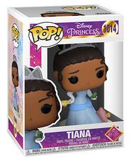 POP Disney: Ultimate Princess- Tiana