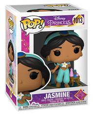 POP Disney: Ultimate Princess- Jasmine