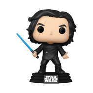 Funko POP! Star Wars: SWEp9 - Ben Solo with Blue Saber
