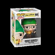 Funko POP TV: The Office - Dwight as Elf