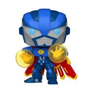 Funko POP! Marvel: Avengers Mech Strike - Doctor Strange