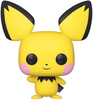 Funko POP! Games: Pokemon S2 - Pichu