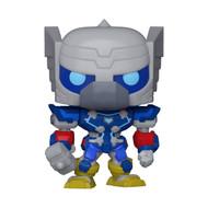 Funko POP! Marvel: Avengers Mech Strike - Thor