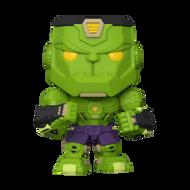 Funko POP! Marvel: Avengers Mech Strike - Hulk