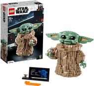 LEGO Star Wars The Mandalorian: The Child 75318