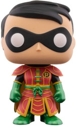 Funko POP! Heroes: Imperial Palace - Robin (Not chase)