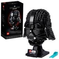 LEGO Star Wars Darth Vader Helmet 75304 Collectible Building Toy (834 Pieces)