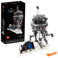 LEGO Star Wars Imperial Probe Droid 75306 Collectible Building Toy (683 Pieces)