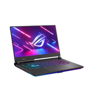 "ASUS ROG Strix G15 (2021) Gaming Laptop, 15.6"" 144Hz IPS Type FHD Display, NVIDIA GeForce RTX 3060, AMD Ryzen 9 5900HX, 16GB DDR4, 512GB PCIe NVMe SSD, RGB Keyboard, Windows 10, G513QM - ES94"