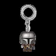 Funko POP! Keychain: Mandalorian - Mandalorian