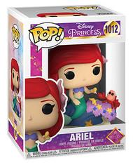 POP Disney: Ultimate Princess- Ariel