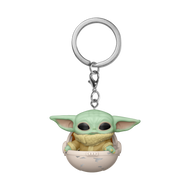 Funko POP! Keychain: Mandalorian - The Child in Canister