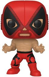 Funko POP! Marvel: Luchadores- Deadpool