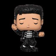 Funko POP! Rocks: Elvis - Jailhouse Rock