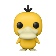 Funko POP! Games: Pokemon S6 - Psyduck