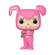 Funko POP! TV: Friends - Chandler as Bunny