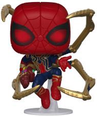 Funko POP! Marvel: Endgame - Iron Spider w/ Nano Gauntlet
