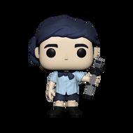 Funko POP! TV: The Office S2 - Michael as Survivor