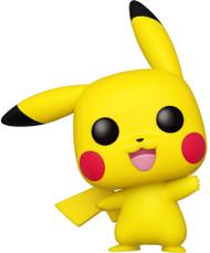 Funko POP! Games: Pokemon - Pikachu (waving)