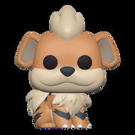 Funko POP! Games: Pokemon S3 - Growlithe