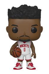 Funko NBA Rockets Russell Westbrook Pop! Vinyl Figure