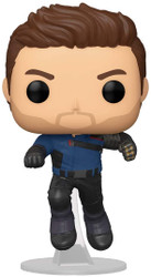 Funko Pop! Marvel: The Falcon and The Winter Soldier - Winter Soldier