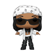 Funko POP! Rocks: Aaliyah