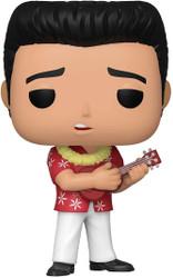 Funko POP! Rocks: Elvis - Blue Hawaii