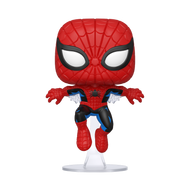 Funko POP! Marvel: 80th - First Appearance Spider-Man
