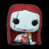 Funko POP! Disney: The Nightmare Before Christmas - Sally Sewing