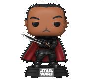 Funko POP! Star Wars: The Mandalorian - Moff Gideon