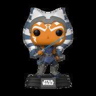 Funko POP! Star Wars: Clone Wars- Ahsoka